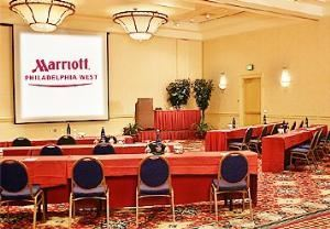 Annenberg, Marriott Philadelphia West, Conshohocken — Philadelphia Marriott West