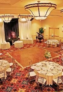 Salon D, Marriott Philadelphia West, Conshohocken — Philadelphia Marriott West