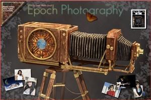 "Epoch Photography, Thibodaux — Connie & James Corrill invite you to visit their ""Epoch Photography"" website today.  Be sure to check out our portfolio and we are sure you will agree that we offer professional photography at affordable prices."