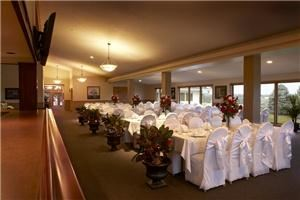 Banquet Room, Platteview Country Club, Bellevue