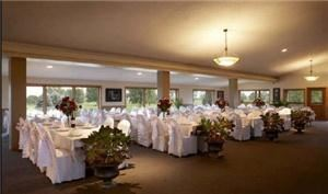 Conference Hall, Platteview Country Club, Bellevue