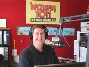 Big Jay Sorensen, Toms River — Hiya! Big Jay Sorensen here...DJ on the world's BEST KNOWN station for Classic Hits, WCBS-FM 101.1 in NYC! I've been on the air for dozens of years in cities like NY, Philly, Dallas and cities in New Jersey! I specialize in music from the '50s, '60s, '70s and '80s, but I can program other music in the blink of an eye. I have a data-base of over 5000 songs! I've done more weddings than I can count over the years and I've NEVER had a complaint! If you have an even that needs OLDIES, I'm your guy. I can provide interactive MUSIC TRIVIA when appropriate to liven-up the event. I don't DANCE--thankfully. But I work WITH the crowd to get people motivated to get-up-offa-that-thing and have FUN! You've heard me on the radio, now book me for YOUR event! BE BIG! Big Jay Sorensen
