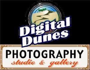 Digital Dunes Photography, Florence — Digital Dunes Photography, owned & operated by Curt Peters, is an award winning Studio & Gallery.  Weddings, Parties, Events, High School Seniors, Portraits, Custom Fine Art Printing and Professional Photo Finishing are a few of the services that Digital Dunes handles.