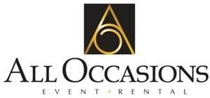 All Occasions Event Rental, Cincinnati