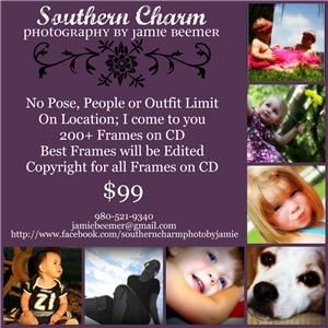 Southern Charm Photography by Jamie, Albany