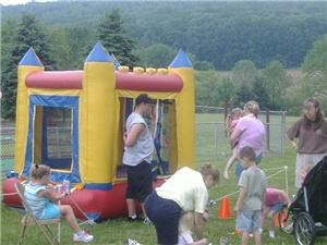 Yes! It Can Be Done Event Planning, Lebanon — Carnival I planned at Camp Swatara