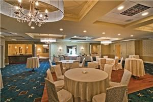 Sapphire Ballroom, Sterling Ballroom at the Doubletree Hotel Tinton Falls - Eatontown, Eatontown