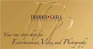 "Frankie Carll Productions - Elements Photography, Clarks Summit — Frankie Carll Productions is your ""One Stop Shop""for the very best in Entertainment, Videography and Photography . Our company has been servicing NEPA and surrounding area's for over 25 years. Call today and receive a free DVD sample so you can see and hear what we mean."