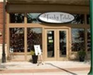 Funky Petals Flower Shop, Keller — We are located in The Arthouse, 201 Town Center Lane, Keller, Texas