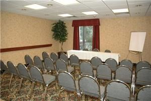 Flagler Room, Hampton Inn & Suites Palm Coast, Palm Coast — Flagler Room!