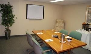 Meeting Room 1-2, Traditions Resort And Conference Center, Johnson City
