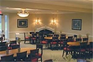 Spalding Dining Room, Traditions Resort And Conference Center, Johnson City