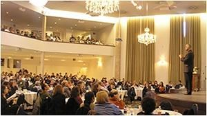 Conference Hall, The Oasis Centre - Corporate & Social Event Venue, Edmonton
