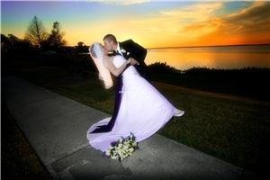 Griffith Photographers, Apopka — Griffith Photographers captures your fabulous day in stunning color and beauty.
