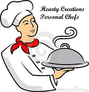 Hearty Creations Personal Chefs, Lawrence Township