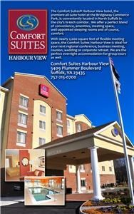 Comfort Suites Harbour View, Suffolk