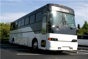 Miami Party Bus Rental, Miami — Miami Party Bus