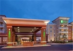 Holiday Inn Hotel & Suites Maple Grove NW Mpls-Arbor Lks, Osseo