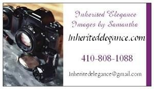 Inherited Elegance Images By Samantha - York, Jarrettsville