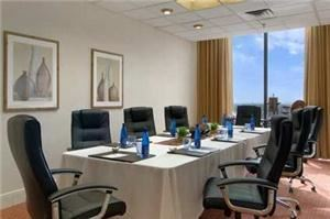 Director's Boardroom, Doubletree Hotel  Dallas Campbell Centre, Dallas