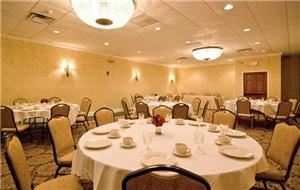 Grand Ballroom, Best Western New Englander, Woburn