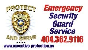 Atlanta's Best Security, Atlanta — Atlanta's Best Security Guard Service