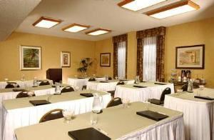Meeting Room 117, Hampton Inn Orlando Airport, Orlando — Meeting Room
