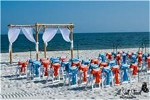 Gulf Coast Wedding & Party rentals, Daphne — Complete Wedding and Party Rental Company.