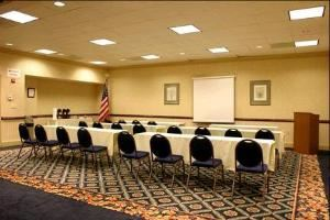 Meeting Room, Best Western - Old Colony Inn, Alexandria — Meeting Room