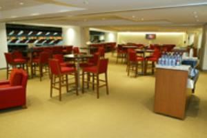 Event Suites, Toyota Center, Houston