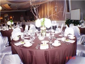 PCC Room, The Polonaise Banquet & Conference Center, Albany — Main Ballroom