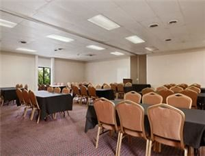 Alternate Venue Room, Howard Johnson, Cincinnati