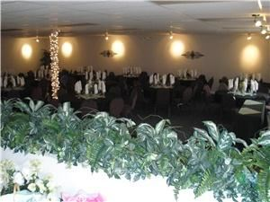 Banquet Hall, Great Occasions Event Center, Arvada