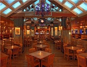Crossroads Restaurant (House of Blues), House Of Blues Las Vegas, Las Vegas