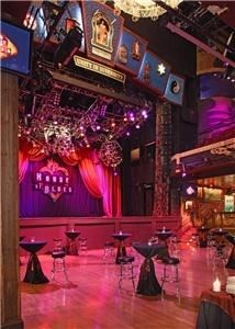 Music Hall (House of Blues), House Of Blues Las Vegas, Las Vegas — Music Hall (HOB), House of Blues Las Vegas, Las Vegas — Music Hall Lower Level
