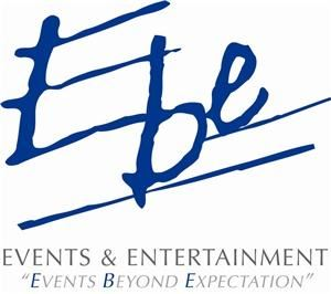 EBE Events & Entertainment, Philadelphia — You get one chance to celebrate your wedding, bar/bat mitzvah, corporate event or special occasion. You want it done right. You want your event to be unique and memorable and to have your guests enjoy every moment. We make it happen.