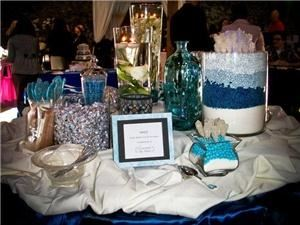 Sweet BY Eventsbysalima, Alpharetta — We Do Candy Buffets for Weddings - baby Showers- Birthdays - Corporate Events- Holiday partires and many more - our Candy Buffets are individually designed to meet the design and budget of our clinets - 