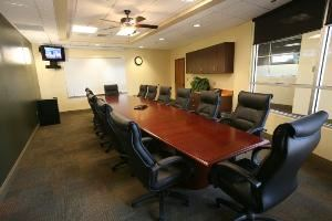 Conference Room, Ceres Community Center, Ceres