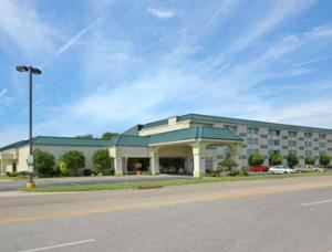 Days Inn Suites And Conference Center, Dayton