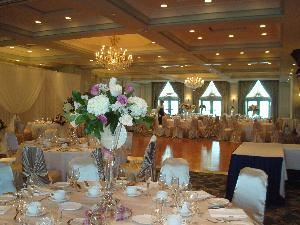 Port Credit Ballroom, The Waterside Inn, Mississauga