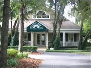 Haile Plantation Golf & Country Club, Gainesville