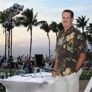 "DJ Dan Maui, Kihei — Guarantee success for your next event! DJ Dan is Maui's most requested DJ/MC! Performing over 125 events a year including the most high end weddings and large corporate programs. ""I'm here to help your dream become a reality!"""