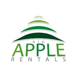 Big Apple Rentals, New York