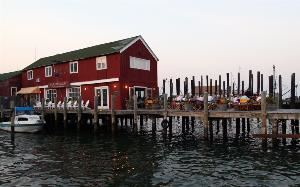 Scrimshaw Restaurant, Greenport