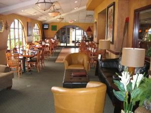 Dockside Lounge, Pier 22 Restaurant, Patio, Ballroom & Catering, Bradenton — Dockside Lounge