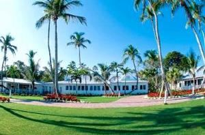 Plantation House Lawn, South Seas Island Resort, Captiva