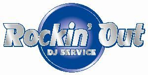 RockinOut DJ Service, York — Our logo