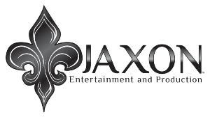 JAXON Entertainment & Productions, Houston — Company logo.