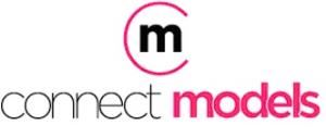 Connect Models & Talent Mgt., New York — Logo
