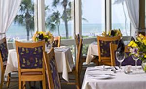 Ellington's Jazz Bar & Restaurant, Sundial Beach  & Golf Resort, Sanibel — Ellington's Jazz Bar & Restaurant
